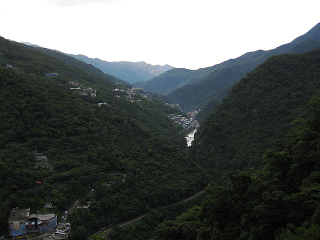 Wulai District
