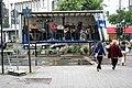 Wuppertal - Langer Tisch 2009 - Berliner Straße 01 ies.jpg