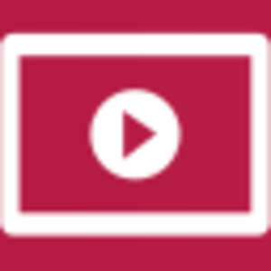 Microsoft Movies & TV - Image: Xbox Video computer icon