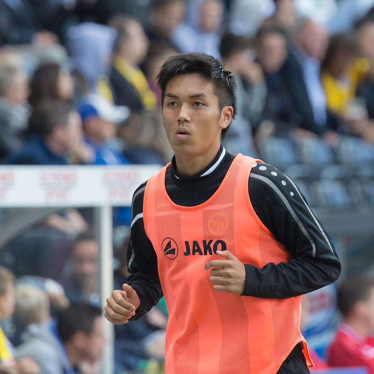 久保裕也 (サッカー選手)の画像 p1_39