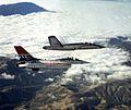YF-16 and YF-17 in flight.jpg