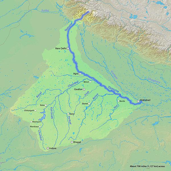 Useful Informations: River system - 132.5KB
