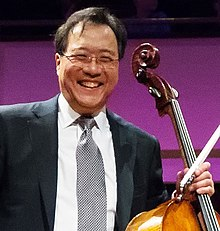 Description de l'image Yo-Yo Ma 2013.jpg.