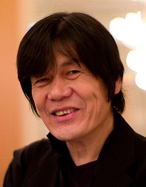 Yoichiro Kawaguchi - Yoichiro Kawaguchi