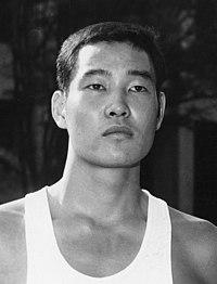 Yoshinori Sakai 1964b.jpg