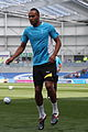 Younes Kaboul Brighton v Spurs Amex Opening 30711.jpg