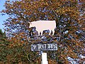 Yoxford Village Sign - geograph.org.uk - 972493.jpg