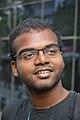 Yuvaraj Pandian - Kolkata 2013-03-14 5560.JPG