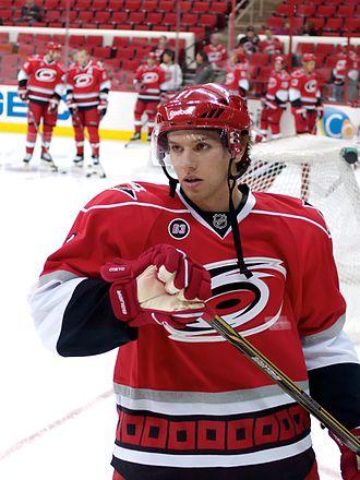 Zach Boychuk - Image: Zach Boychuk 2011