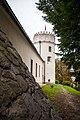 Zamek Kazimierzowski w Przemyślu skrzydło północne 04 prnt.jpg