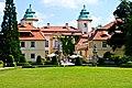 Zamek Książ oficyna.jpg