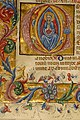 Zanino di Pietro - Leaf from Book of Hours - Walters W32262V - Reverse Detail.jpg