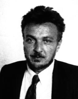 Zdeněk Frolík Czech mathematician