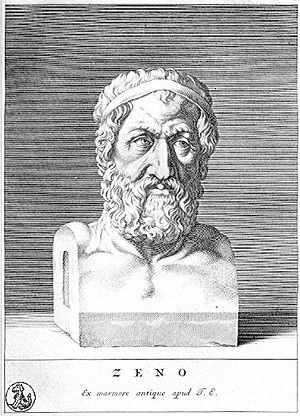 English: Zeno of Citium, Greek philosopher