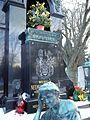 Zentralfriedhof Wien, Grabstätte Neumann-Spallart2.jpg