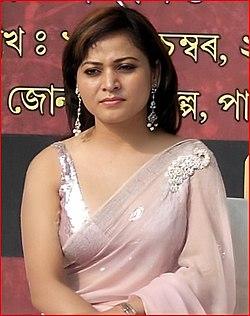 Zerifa Wahid - Wikipedia