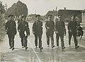 Zes agenten van politie uit twee steden onderweg op de eerste dag van de 24e vie – F40480 – KNBLO.jpg