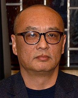 Zhang Xiaogang Chinese painter