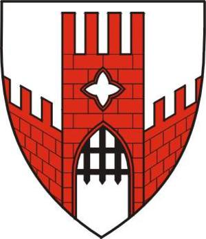 Vyškov - Image: Znak Vyškova