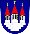 Coat of arms of Vracov