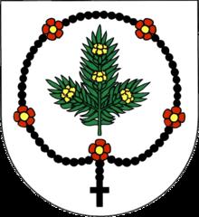 https://upload.wikimedia.org/wikipedia/commons/thumb/1/1a/Znakmnisek.png/220px-Znakmnisek.png