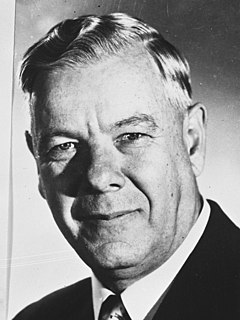 Hendrik Verwoerd Prime Minister of South Africa from 1958 until his assassination in 1966