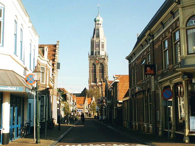 adres zuiderkerk amsterdam