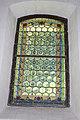 Zweinitz - Friedhofkapelle - Fenster.JPG