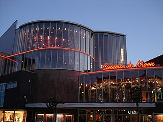 Cinema of the Netherlands
