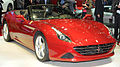 """14 - Italian Luxury convertible - supercar California T 2014 Turbo.jpg"