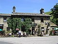 """Buck Inn"" pub at Buckden, North Yorkshire (025384 47d8409e-BuckdenPub(AndyBeecroft)Jul2005).jpg"