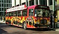 """Coal"" bus, Belfast - geograph.org.uk - 2776202.jpg"