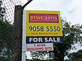 """For Sale"" sign. - geograph.org.uk - 936231.jpg"