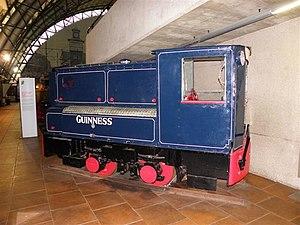 """""""Guinness"""", Cultra - geograph.org.uk - 2760589.jpg"""
