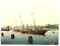 """Osborne"", royal yacht-LCCN2002708350.tif"
