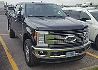 list  ford vehicles wikipedia