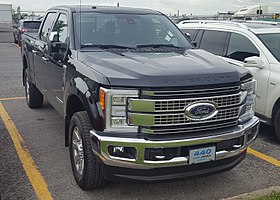 Ford Super Duty - Wikipedia