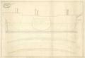 'Rodney' (1833); 'Albion' (1842) RMG J1660.png