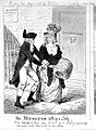 'The Monster cutting a lady' Wellcome L0020473.jpg
