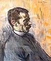 (Albi) Mon gardien. Maison de santé de Neuilly - Toulouse-Lautrec 1899 MTL.201.jpg