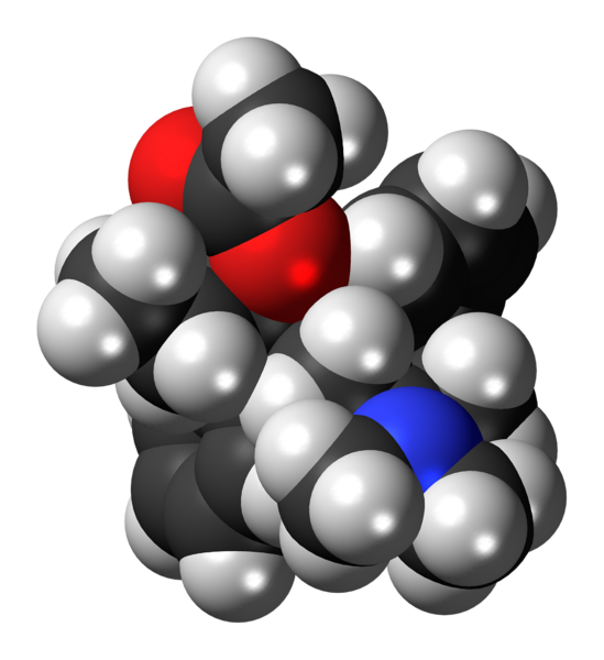 file r r alphacetylmethadol molecule. Black Bedroom Furniture Sets. Home Design Ideas