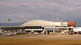 Ángel Albino Corzo International Airport - View from Runway.jpg
