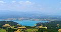 Çatalan Dam Lake, Adana 01.jpg