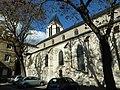 Église Saint-Cyr-Sainte-Julitte - Villejuif - Val-de-Marne - France - Mérimée PA00079914 (7).jpg