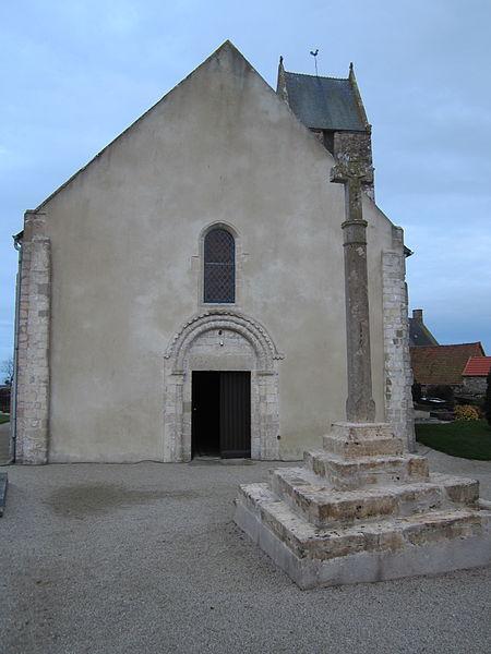 Foucarville, Manche