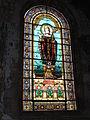 Église Saint-Vivien de Saintes, vitrail 06.JPG