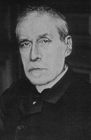 Émile Boutroux - Émile Boutroux, French philosopher