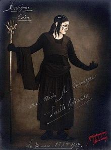 Antigone (Honegger) — Wikipédia | 220 x 296 jpeg 10kB