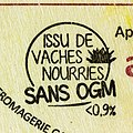 Époisses Gaugry - package with -sans OGM- label-9830.jpg