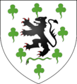 O' Gallagher Coat of arms